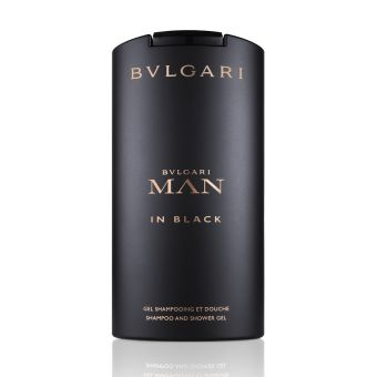 Bvlgari Bvlgari Man in Black Shower Gel