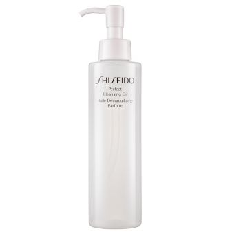 Shiseido Shiseido The Skincare Prefect Cleansing Oil Pomp Reinigingsolie