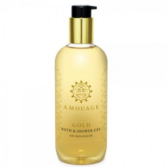 Amouage Amouage Gold Woman Douche Gel