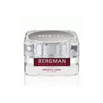 Bergman Beauty Care Bergman Smooth Look Eye Cream
