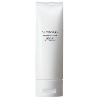 Shiseido Shiseido Men Cleansing Foam