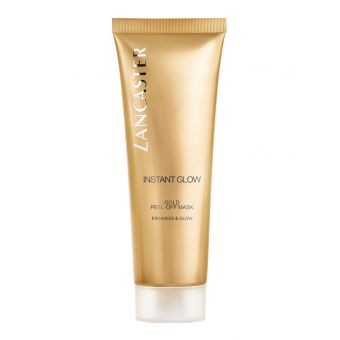 Lancaster Lancaster Instant Glow Pink Gold Peel-Off Mask Firmness & Glow