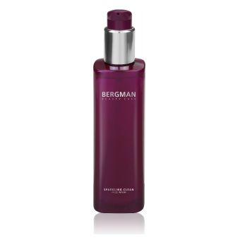 Bergman Beauty Care Bergman Sparkling Clean Verfrissende Face Wash