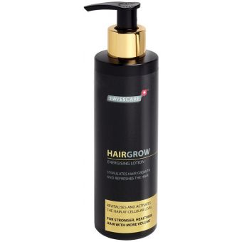 Swisscare Swisscare Hairgrow Energising Lotion