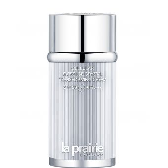 La Prairie Switzerland La Prairie Swiss Ice Crystal 010 Rose Transforming Cream