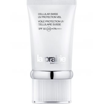 La Prairie Switzerland La Prairie Cellular Swiss UV SPF 50 Protection Veil Zonnecreme