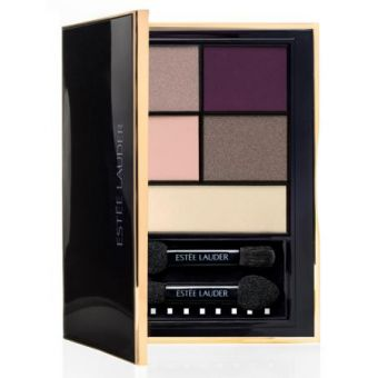 Estee Lauder Estee Lauder Currant Desire - Pure 5 Color Envy Eye Shadow