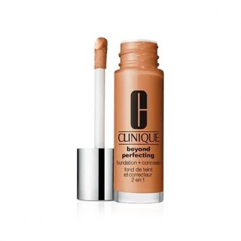 Clinique Clinique Beyond Perfecting Foundation + Concealer 23 Ginger