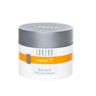 Janzen Janzen Orange 77 Body Scrub