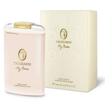 Trussardi Trussardi My Name Body Lotion
