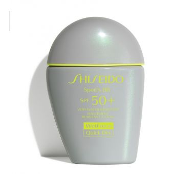 Shiseido Shiseido Sports BB SPF 50+ BB Cream Dark