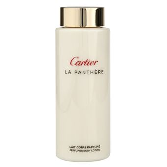 Cartier Cartier La Panthere Body Milk