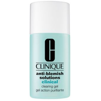 Clinique Clinique Anti-Blemish Solutions Clinical Clearing Gel