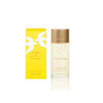 Nina Ricci Nina Ricci Du Temps L Air Deodorant Spray