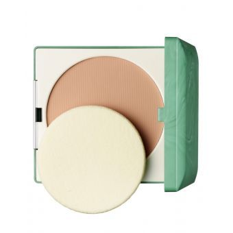 Clinique Clinique Stay-Matte Sheer Pressed Powder 017 Golden