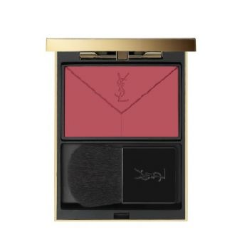 Yves Saint Laurent (YSL) Yves Saint Laurent Couture Blush 02 Rouge Saint-Germain