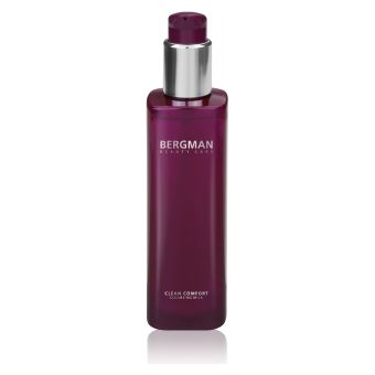 Bergman Beauty Care Bergman Clean Comfort Ultramilde Reinigingsmilk