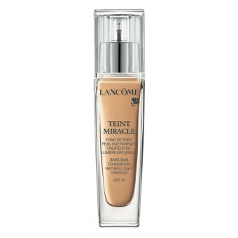 Lancome Lancome Teint Miracle Foundation 06 - Beige Canelle