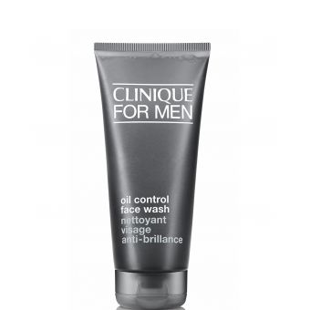 Clinique Clinique for Men Oil Control Face Wash