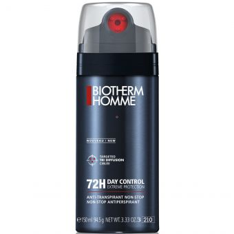 Biotherm Homme Biotherm Homme Day Control Deo Anti-perspirant spray