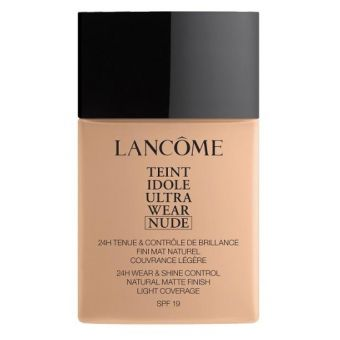 Lancome Lancome Teint Idole Ultra Wear Nude Foundation 02 Lys Rose