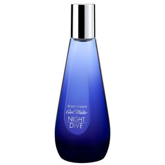 Davidoff Davidoff Cool Water Night Dive Woman Eau de Toilette