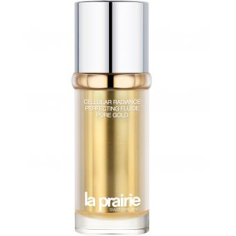 La Prairie Switzerland La Prairie Cellular Radiance Perfecting Fluide Pure Gold