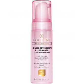 Collistar COLLISTAR FIRST WRINKLES CLEANSING FOAM