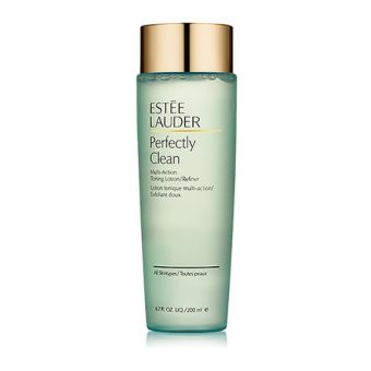 Estee Lauder Estee LauderPerfectly Clean Multi-Action Toning Lotion / Refiner