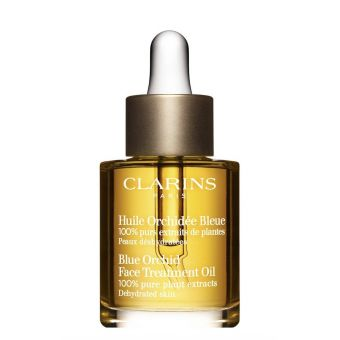 Clarins Clarins Blue Orchid Face Treatment Oil