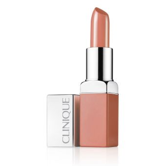 Clinique Clinique Pop Lip 001 Nude Lipstick