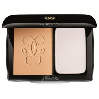 Guerlain Guerlain Lingerie de Peau Nude 013 Rose Naturel Powder Foundation