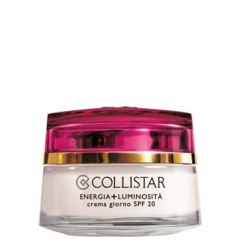 Collistar COLLISTAR FIRST WRINKLES ENERGY BRIGHTNESS