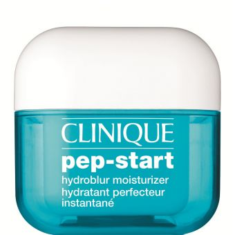 Clinique Clinique Pep Start Hydroblur Moisturizer