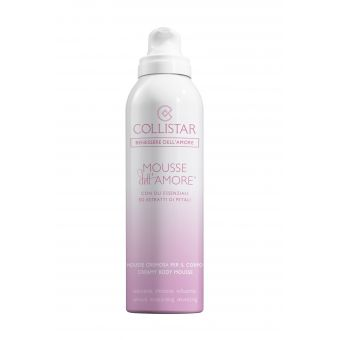 Collistar Collistar Body Mousse Dell Amore