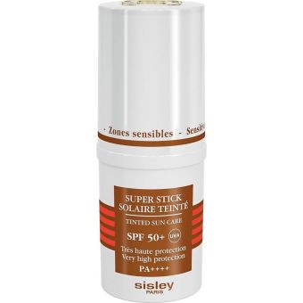 Sisley Paris Sisley Super Soin Solaire Tinted Sun Care Stick SPF50