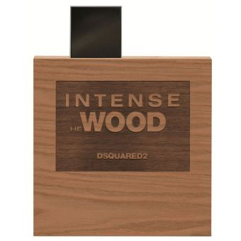 Dsquared² Dsquared² He Wood Intense Eau de Toilette