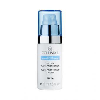 Collistar Collistar Special Essential White City UV Multi Protection SPF 30