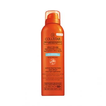 Collistar Collistar Active Protection Sun Spray SPF50+
