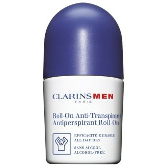 Clarins Clarins Men Anti Perspirant Deo Roll on