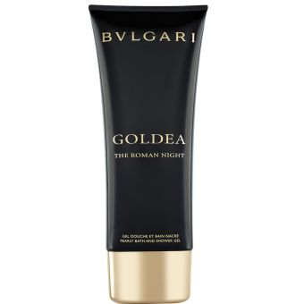 Bvlgari Bvlgari Goldea The Roman Night Showergel