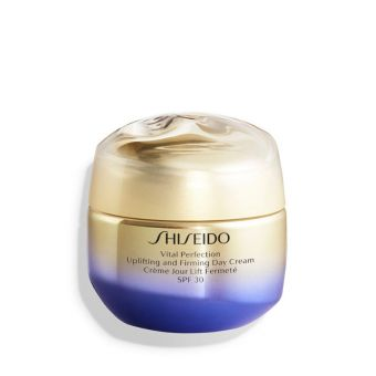 Shiseido Shiseido Vital Perfection Uplifting & Firming Day Cream SPF30