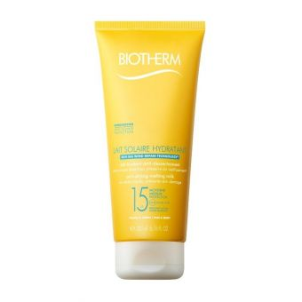 Biotherm Biotherm Lait Solaire Hydratant SPF15