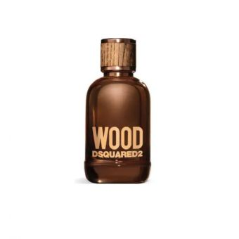 Dsquared² Dsquared2 Wood Pour Homme Eau de Toilette Spray