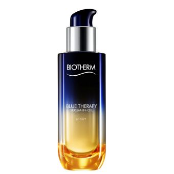 Biotherm Biotherm Blue Therapy Serum In Oil