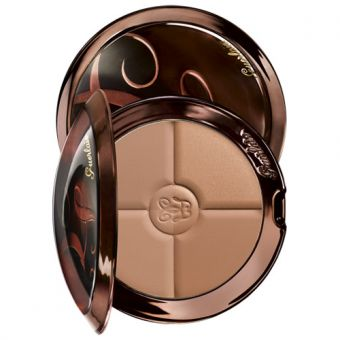 Guerlain Guerlain Terracotta 4 Seasons 02 Naturel - Blondes