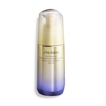Shiseido Shiseido Vital Perfection Uplifting & Firming Day Emulsion SPF30