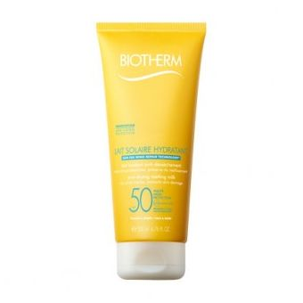 Biotherm Biotherm Lait Solaire Hydratant SPF50