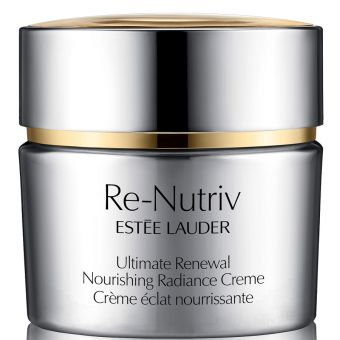 Estee Lauder Estee Lauder Re-Nutriv Ultimate Renewal Nourishing Radiance Cream
