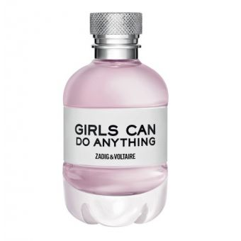 Zadig & Voltaire Zadig & Voltaire Girls Can Do Anything Eau de Parfum